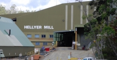 Hellyer Mill