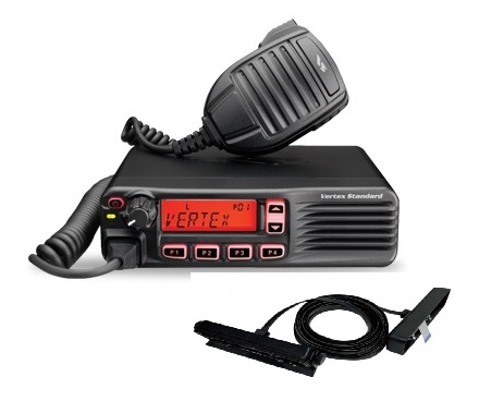 Vertex VX-4600RH CB Radio Bundle