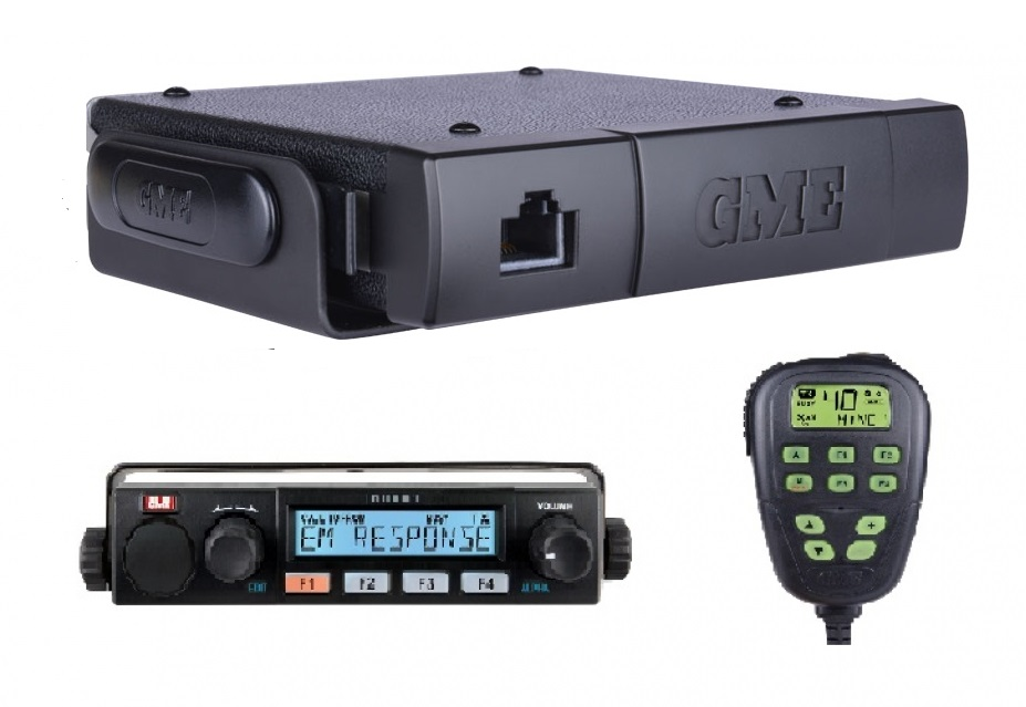 TX3620BU Commercial UHF Bundle Pack