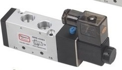 MME-34ZES - Single Solenoid Valve