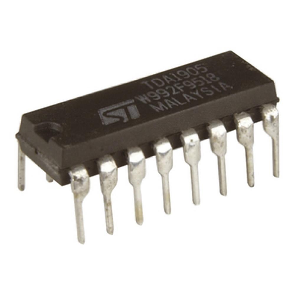 4001 Ic Integrated Circuits Ics Coastal Electronics Circuit