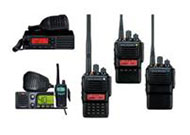 Two Way Radio Hire